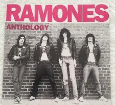Ramones: Hey Ho Let's Go - Anthology: (CD)