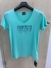 Armani T Shirt (Womens)
