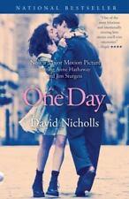 One Day by David Nicholls (2011, Paperback, Media Ti...