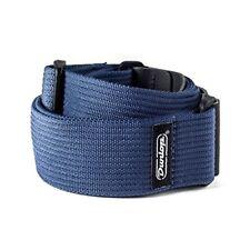 Dunlop D27-01nv - Sangle Guitare coton Navy Blue