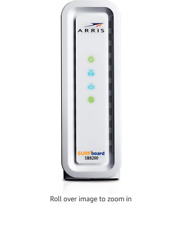 ARRIS Surfboard Docsis 3.1 Cable Modem - SB8200-Rb WORKS WITH COMCAST