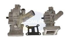 Comline Bomba de agua apto para FORD smc339