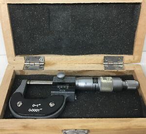 Craftsman  Hybrid Micrometer English (Analog) & (digital)