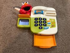 Playskool Sesame Street Come 'N Play Elmo Cash Register Toy