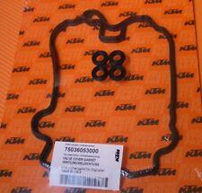 Junta de Tapa Válvula Original KTM Duke Smc Supermoto Enduro 690