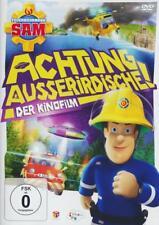 Feuerwehrmann Sam - Achtung Ausserirdische!  (Kinofilm) (2017)