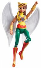 DC Super Hero Girls Hawkgirl Figure, 6""