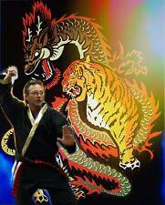 Shaolin Kempo Karate Jiu-Jitsu Kung-Fu Seminar Package! 6 Dvd's- Jim Brassard