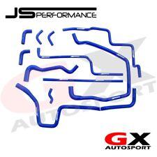 JS Performance Ford Puma 1.7 (Racing Puma) Ancillary & Breather Hose Kit