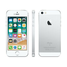 Apple IPHONE Se 32GB 4 Inch Retina Display Silver Acceptable Top Offer Wow