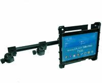 Central Reposacabezas Coche Soporte Tablet Para Samsung Galaxy Tab Pro 10.1 &