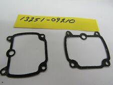 NOS Suzuki  S32-2   Float Chamber Gaskets 13251-09210 Set Of 2