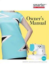 PFAFF Smarter 260C Instructions User Guide Manual COLOR COPY