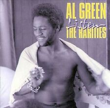Listen to the Rarities Al Green NEW CD Hi Records import out of print  free ship