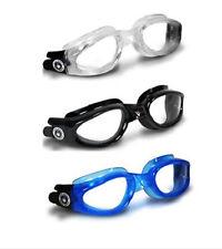 KAIMAN Swim Goggle Clear Lens Training Mask Triathlon Aqua Sphere Open Water
