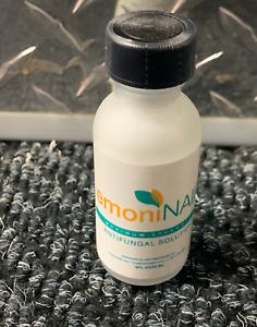 EmoniNail Maximum Strength Antifungal Solution 0.8 oz / 24 mL - New! Emoni Nail