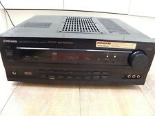 Pioneer Audio Video 5.1 Amplifier VSA-E03 AMP Optical In Out + Bluetooth Refurb