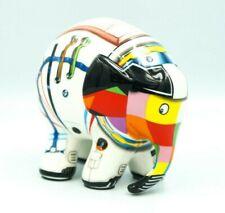 More details for elmer the elephant david mckee big heart of kent parade figurine elmer armstrong