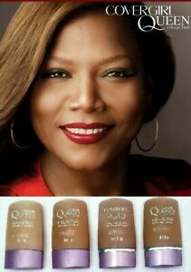 """Covergirl Queen Collection Natural Hue Liquid Makeup Foundation, """"You Choose"""""""