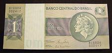 Banco Central Do Brasil - Um Cruzeiro -  UNC