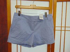 J Crew Shorts - J Crew Lilac Chino Shorts - NWT - Sz. 2