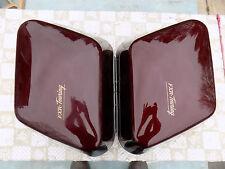 Harley FXR Touring clamshell saddlebags FXRT FXRP FXRD FXLR EPS21183