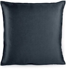 New Inc International Concepts Rizzoli Midnight Euro Pillow Sham Blue