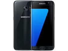Cellulari e smartphone Android nero modello Samsung Galaxy S7 edge