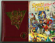 SPACE CADETS Ltd Ed • Signed by 27 • Anthology-- F. Thomas (Tom Corbett) PC Copy