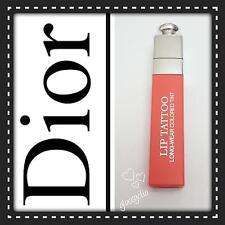 Christian Dior addict lip tattoo inchiostro labbra n.451 col. corallo. Nuovo