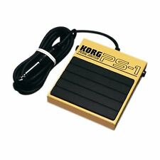 Korg PS-1 Single Momentary Footswitch