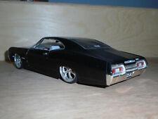 1967 Chevy Impala SS 1:24 Jada Dub City