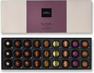 Hotel Chocolat The Tipsy Alcoholic Truffles Sleekster