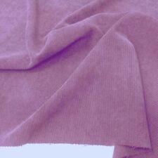 Fein CORD in alt rosa weicher Baumwoll-Stoff 150cm breit Hose Jacke Cordstoff