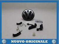 Elements Fastening Fog Lamp Attachment Parts Fog Light Original Audi 80/90 92