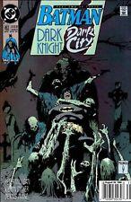 Bande dessinée DC - Batman n°453 - Août 1990 - Rare et neuf !