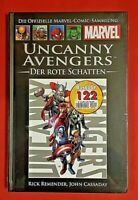Offizielle Marvel-Comic Sammlung #122 Uncanny Avengers Hachette OVP