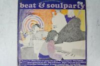 beat & soulparty The Lightning Soulplayers The Happy Beat Boys L-ST 7059 LP52