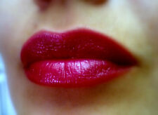 Desire - Raspberry Red Lipstick - Natural Gluten Free Fresh Handmade