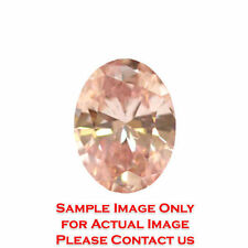Oval Excellent SI1 0.33 - 0.49 Loose Natural Diamonds