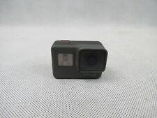 GoPro Hero 5 Touchscreen Action Camera Cam 4K 30FPS 12 MegaPixels Grey USB C
