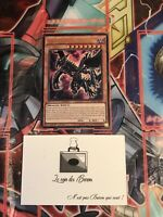 Yu-Gi-Oh! Gandora-X le Dragon de la Démolition MVP1-FR049 1st