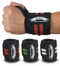 Handgelenkbandagen und Griffpolster - Wrist Wraps Handgelenk Bandagen für Sport
