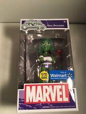 Funko Rock Candy She-Hulk glow in the dark walmart exclusive marvel HTF
