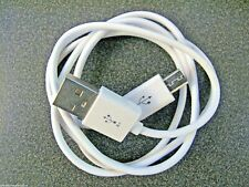 3' Micro USB to USB Type-A Charging & Data Sync Cable for Android Phones!!
