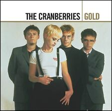 CRANBERRIES (2 CD) GOLD ~ THE BEST OF/GREATEST HITS ~ ZOMBIE~LINGER~STARS *NEW*