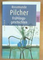 Frühlingsgeschichten von Rosamunde Pilcher ZUSTAND GUT BIS SEHR GUT!  UNGELESEN!