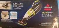 Bisell Pet Hair Eraser Cordless Hand Vacuum