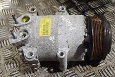 FORD FIESTA MK7 08-17 1.6 AIR CON COMPRESSOR AC PUMP AV11-19D629-AC