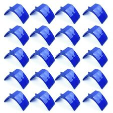 20pcs Convenient Easy Use Pigeon Birds Rooster Chicken Rest Stand Roost Perches